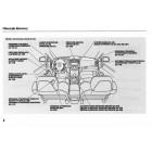 Honda Accord 2003-08+Radio Nowa Instrukcja Obsługi