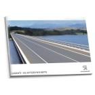 Peugeot Duńska Książka Serwisowa 2010-2012