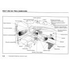 Mazda 626 1992-97 Nowa Instrukcja Obsługi