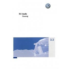 Volkswagen VW Touareg 02-10+ks.serwioswa Instrukcja Obsługi