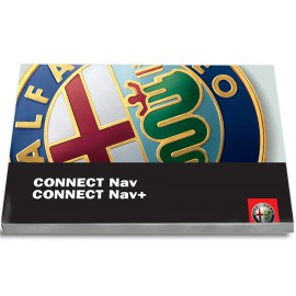 Alfa Romeo Nawigacja Connect Nav Instrukcja