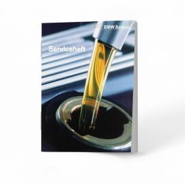 BMW Niemiecka E90 E53 E87 Książka Serwisowa