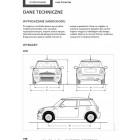 Mini i Clubman 8 wersji /2012/ Instrukcja Obsługi