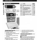 Mercedes Audio50 Nawigacja+Radio Instrukcja