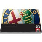 Alfa Romeo 159 Nawigacja+Radio Instrukcja Obsługi