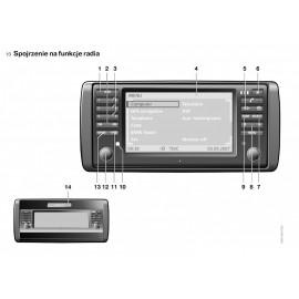 BMW Nawigacja Professional E65 E87 E53 Instrukcja