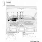 Bmw X3 E83 2003 - 2010 Nowa Instrukcja Obsługi